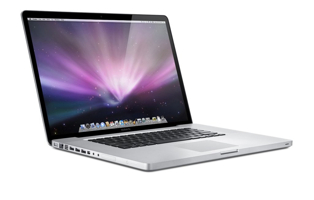 Apple MacBook Pro 8,2