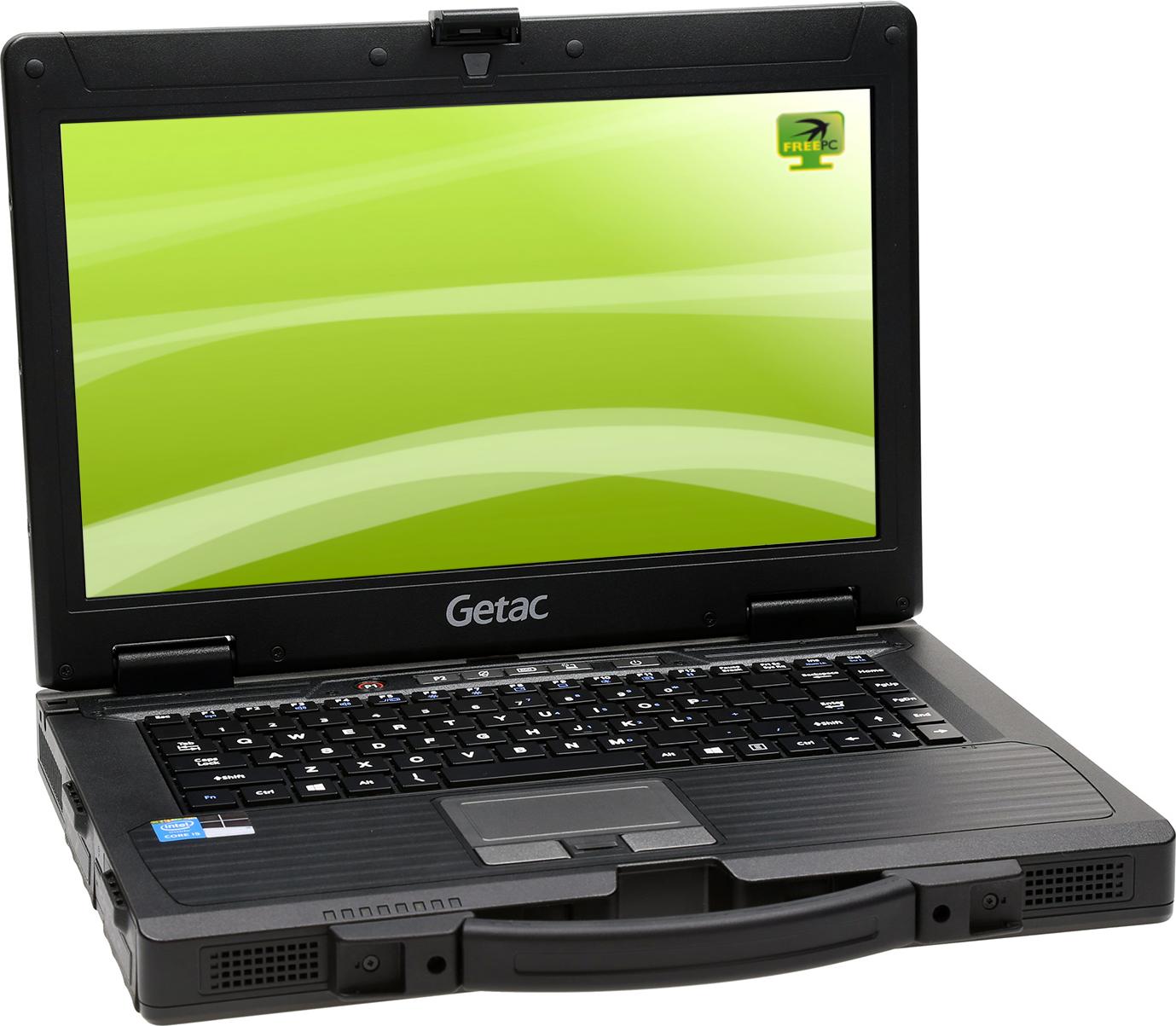 Getac  S400 G2